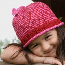 Young at Heart Hat
