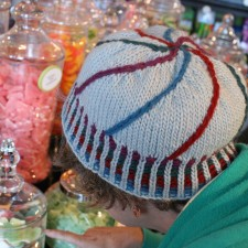 Candy Store Hat