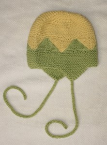 6 to 12 month Size Hat